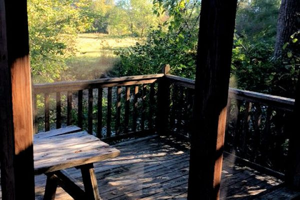 Otter Screened Porch 4