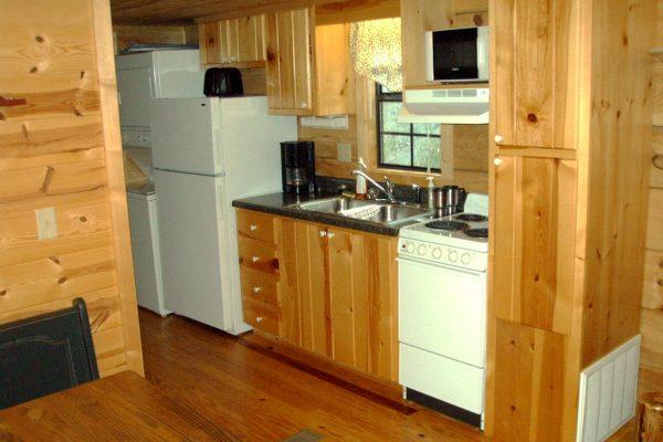 Whitetail-kitchen